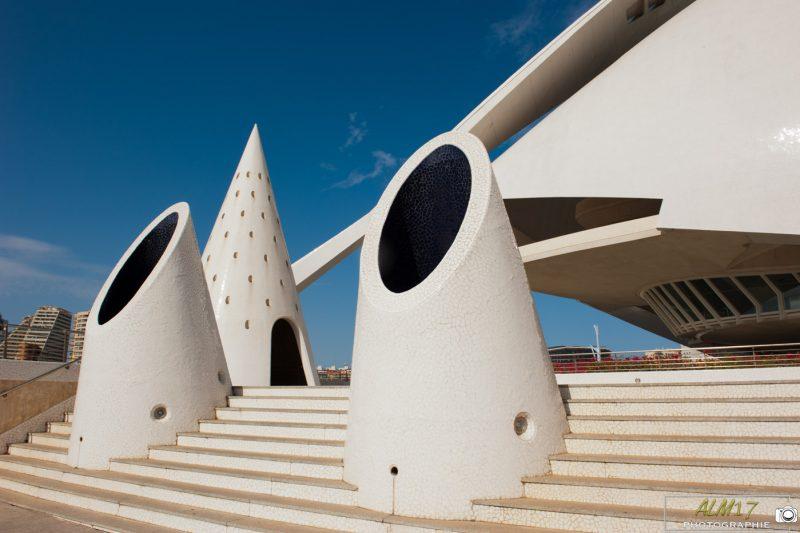 Citée des Sciences Valence