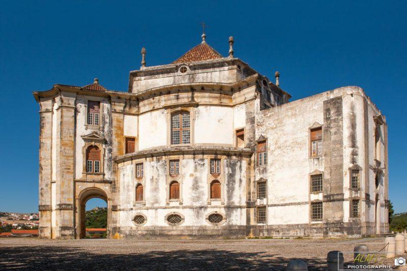 Sanctuaire de Senhor Jesus da Pedra Obidos Portugal
