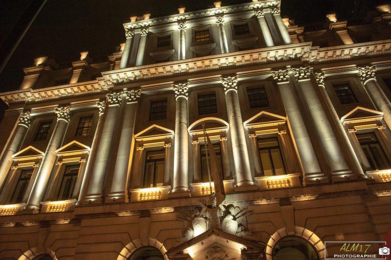 Théâtre Londres